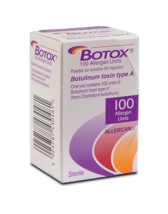 BOTOX - Botulinum Toxin Type A (1x100u)