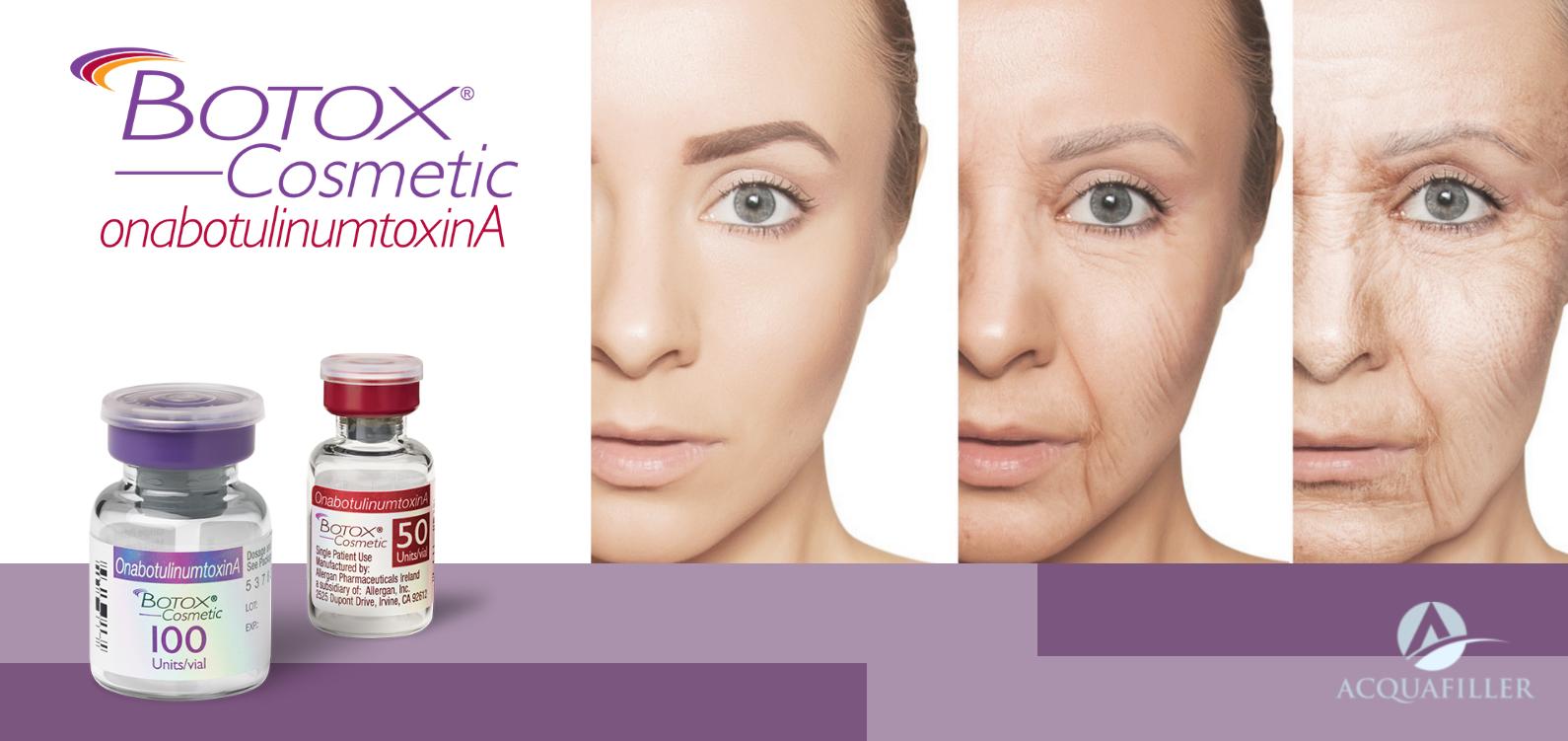 Buy Botox Online USA I Canada I UK I AU