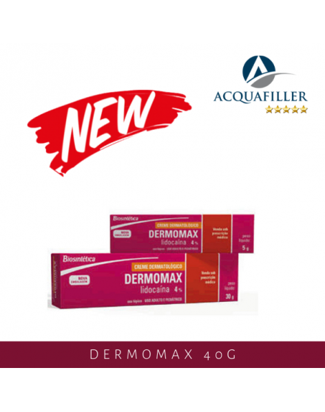 DERMOMAX 40MG CREAM 30G