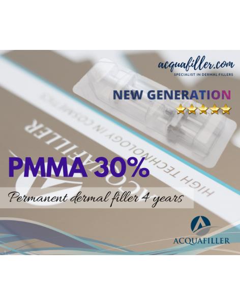 PMMA - Polymethylmethacrylate 30%