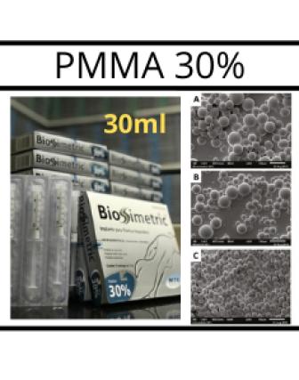 PMMA 30% ( 10 X 3ML )