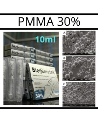 PMMA 30% ( 10 X 1ML )