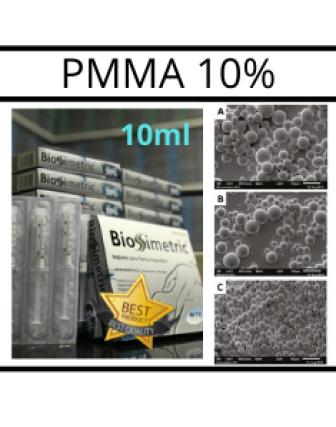 PMMA 10% ( 10 X 1ML )